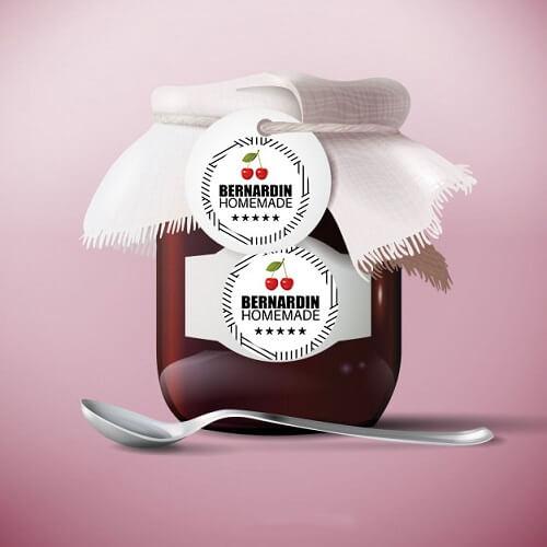 Bernardin-Jar-Labels