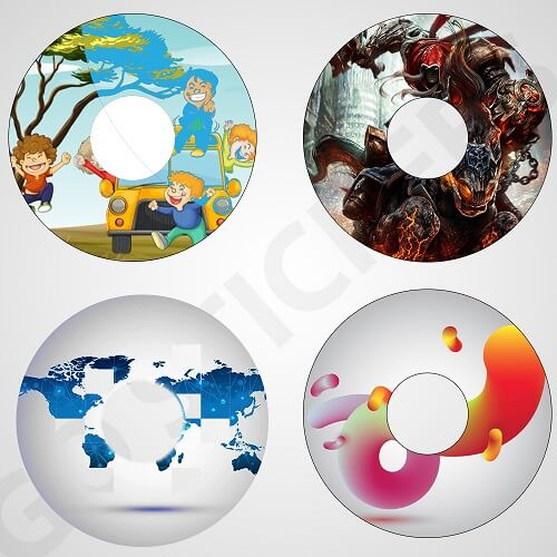Cd-Dvd-Labels-Template