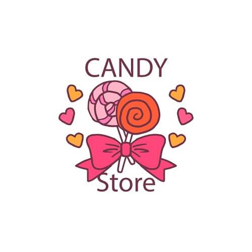 Custom-candy-labels