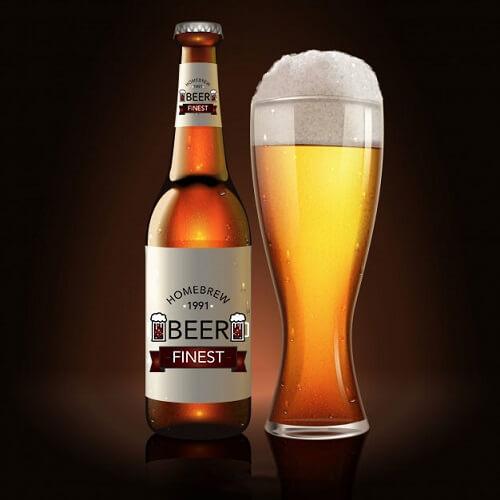 Custom-printable-beer-labels