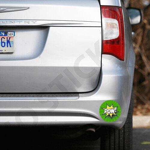 Customized-Bumper-Stickers