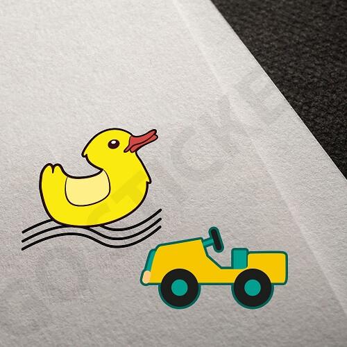 Customized-Kids-Stickers