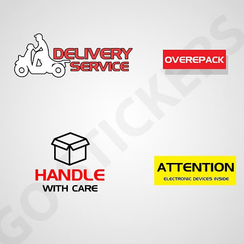 Customized-Shipping-Stickers