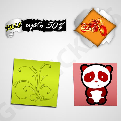 Paper-Stickers-for-office