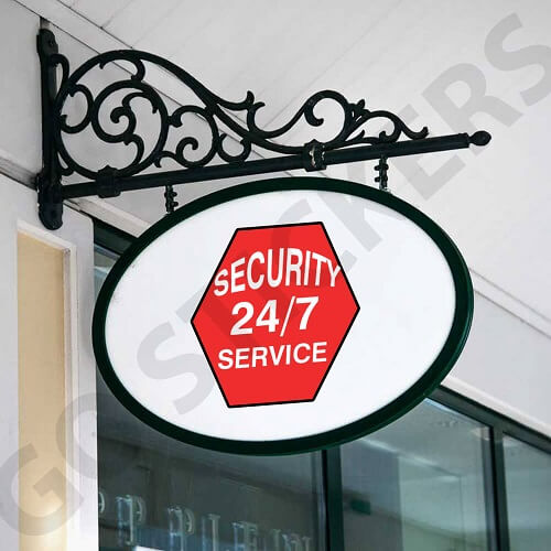 Personalized-Security-Stickers