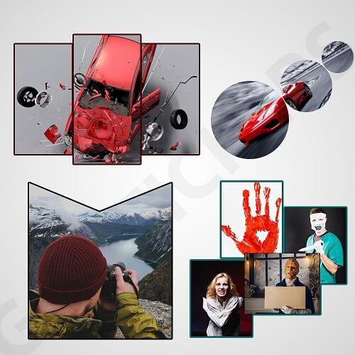 Round-Photo-Stickers