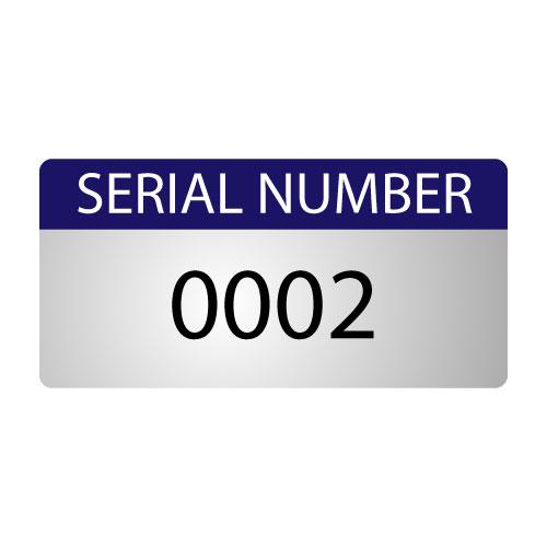 Serial-Labels