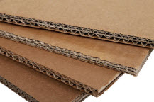 What is Corrugated Cardboard: Definition and Types