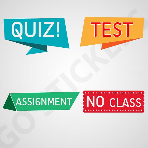 quiz-test-college-stickers