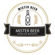 Mr Beer Custom Labels