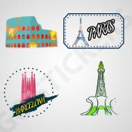 City stickers